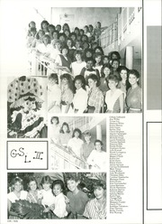 Page 112, 1985 Edition, Richardson High School - Eagle Yearbook (Richardson, TX) online yearbook collection