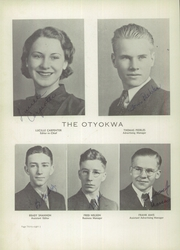 Page 42, 1937 Edition, Ysleta High School - Otyokwa Yearbook (El Paso, TX) online yearbook collection