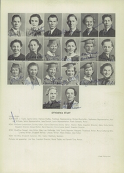 Page 43, 1937 Edition, Ysleta High School - Otyokwa Yearbook (El Paso, TX) online yearbook collection