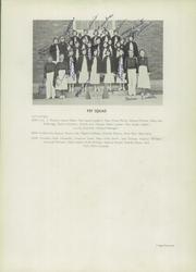 Page 45, 1937 Edition, Ysleta High School - Otyokwa Yearbook (El Paso, TX) online yearbook collection