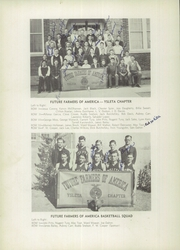 Page 46, 1937 Edition, Ysleta High School - Otyokwa Yearbook (El Paso, TX) online yearbook collection