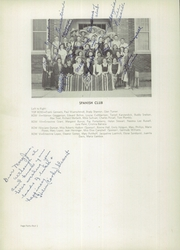 Page 48, 1937 Edition, Ysleta High School - Otyokwa Yearbook (El Paso, TX) online yearbook collection
