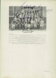 Page 49, 1937 Edition, Ysleta High School - Otyokwa Yearbook (El Paso, TX) online yearbook collection