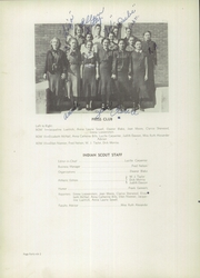 Page 50, 1937 Edition, Ysleta High School - Otyokwa Yearbook (El Paso, TX) online yearbook collection