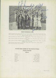 Page 51, 1937 Edition, Ysleta High School - Otyokwa Yearbook (El Paso, TX) online yearbook collection