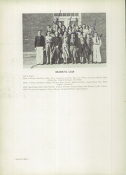 Page 52, 1937 Edition, Ysleta High School - Otyokwa Yearbook (El Paso, TX) online yearbook collection