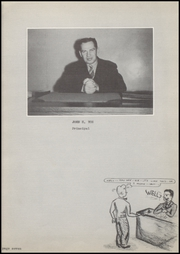Page 11, 1941 Edition, Ysleta High School - Otyokwa Yearbook (El Paso, TX) online yearbook collection