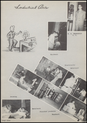 Page 13, 1941 Edition, Ysleta High School - Otyokwa Yearbook (El Paso, TX) online yearbook collection