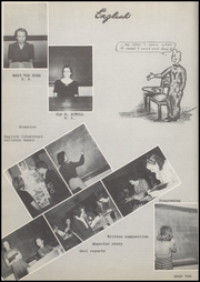 Page 14, 1941 Edition, Ysleta High School - Otyokwa Yearbook (El Paso, TX) online yearbook collection