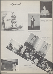 Page 15, 1941 Edition, Ysleta High School - Otyokwa Yearbook (El Paso, TX) online yearbook collection