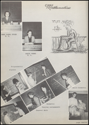 Page 16, 1941 Edition, Ysleta High School - Otyokwa Yearbook (El Paso, TX) online yearbook collection