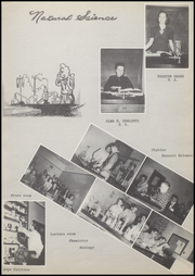 Page 17, 1941 Edition, Ysleta High School - Otyokwa Yearbook (El Paso, TX) online yearbook collection