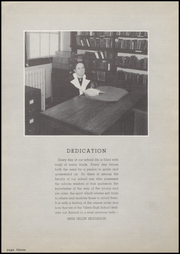 Page 7, 1941 Edition, Ysleta High School - Otyokwa Yearbook (El Paso, TX) online yearbook collection