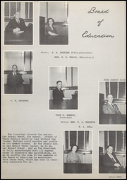 Page 8, 1941 Edition, Ysleta High School - Otyokwa Yearbook (El Paso, TX) online yearbook collection
