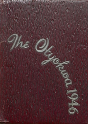 Page 1, 1946 Edition, Ysleta High School - Otyokwa Yearbook (El Paso, TX) online yearbook collection