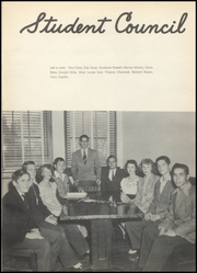 Page 17, 1946 Edition, Ysleta High School - Otyokwa Yearbook (El Paso, TX) online yearbook collection