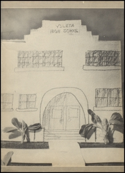 Page 3, 1946 Edition, Ysleta High School - Otyokwa Yearbook (El Paso, TX) online yearbook collection
