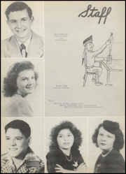 Page 6, 1946 Edition, Ysleta High School - Otyokwa Yearbook (El Paso, TX) online yearbook collection