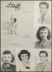 Page 7, 1946 Edition, Ysleta High School - Otyokwa Yearbook (El Paso, TX) online yearbook collection