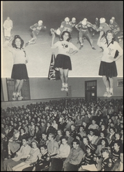 Page 9, 1946 Edition, Ysleta High School - Otyokwa Yearbook (El Paso, TX) online yearbook collection