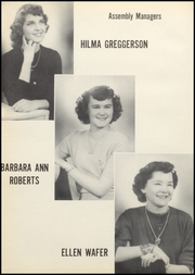 Page 14, 1949 Edition, Ysleta High School - Otyokwa Yearbook (El Paso, TX) online yearbook collection