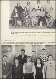 Page 15, 1949 Edition, Ysleta High School - Otyokwa Yearbook (El Paso, TX) online yearbook collection