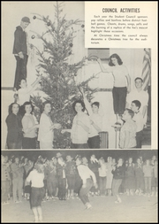 Page 16, 1949 Edition, Ysleta High School - Otyokwa Yearbook (El Paso, TX) online yearbook collection