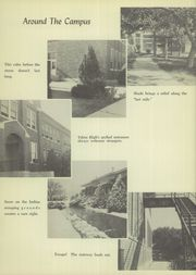 Page 10, 1952 Edition, Ysleta High School - Otyokwa Yearbook (El Paso, TX) online yearbook collection