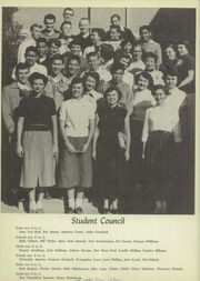 Page 16, 1952 Edition, Ysleta High School - Otyokwa Yearbook (El Paso, TX) online yearbook collection