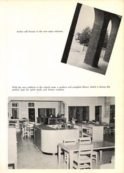 Page 11, 1953 Edition, Ysleta High School - Otyokwa Yearbook (El Paso, TX) online yearbook collection