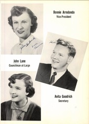 Page 15, 1953 Edition, Ysleta High School - Otyokwa Yearbook (El Paso, TX) online yearbook collection