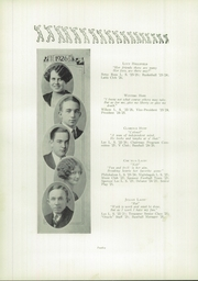 Page 18, 1926 Edition, Jones Valley High School - Brownie Yearbook (Birmingham, AL) online yearbook collection