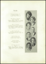 Page 11, 1927 Edition, Jones Valley High School - Brownie Yearbook (Birmingham, AL) online yearbook collection
