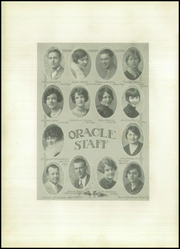 Page 12, 1927 Edition, Jones Valley High School - Brownie Yearbook (Birmingham, AL) online yearbook collection