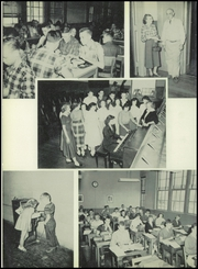 Page 10, 1954 Edition, Jones Valley High School - Brownie Yearbook (Birmingham, AL) online yearbook collection