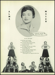 Page 8, 1954 Edition, Jones Valley High School - Brownie Yearbook (Birmingham, AL) online yearbook collection