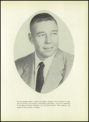 Page 9, 1954 Edition, Jones Valley High School - Brownie Yearbook (Birmingham, AL) online yearbook collection
