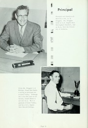 Page 16, 1963 Edition, Jones Valley High School - Brownie Yearbook (Birmingham, AL) online yearbook collection