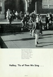 Page 6, 1963 Edition, Jones Valley High School - Brownie Yearbook (Birmingham, AL) online yearbook collection