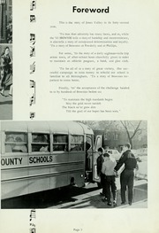 Page 7, 1963 Edition, Jones Valley High School - Brownie Yearbook (Birmingham, AL) online yearbook collection