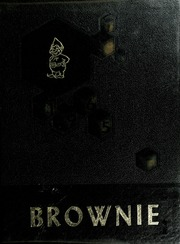 1965 Edition, Jones Valley High School - Brownie Yearbook (Birmingham, AL)