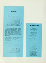 Page 12, 1965 Edition, Jones Valley High School - Brownie Yearbook (Birmingham, AL) online yearbook collection