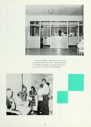 Page 15, 1965 Edition, Jones Valley High School - Brownie Yearbook (Birmingham, AL) online yearbook collection