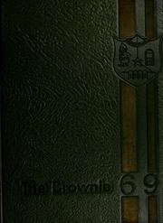 1969 Edition, Jones Valley High School - Brownie Yearbook (Birmingham, AL)