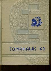 1960 Edition, Oneonta High School - Tomahawk Yearbook (Oneonta, AL)