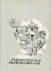 Page 11, 1960 Edition, Oneonta High School - Tomahawk Yearbook (Oneonta, AL) online yearbook collection