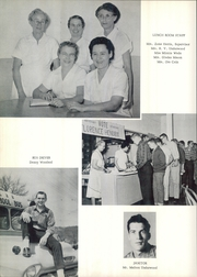Page 14, 1960 Edition, Oneonta High School - Tomahawk Yearbook (Oneonta, AL) online yearbook collection