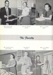 Page 16, 1960 Edition, Oneonta High School - Tomahawk Yearbook (Oneonta, AL) online yearbook collection
