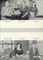 Page 17, 1960 Edition, Oneonta High School - Tomahawk Yearbook (Oneonta, AL) online yearbook collection