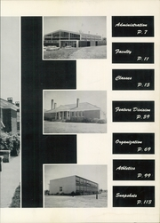 Page 7, 1960 Edition, Oneonta High School - Tomahawk Yearbook (Oneonta, AL) online yearbook collection